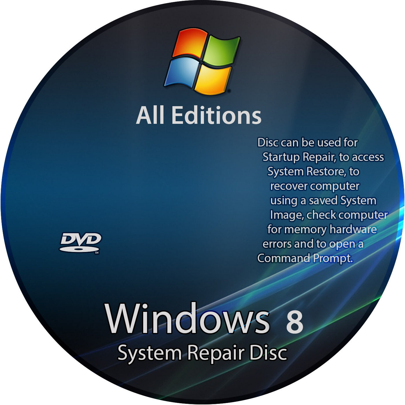 Windows vista recovery disc download microsoft