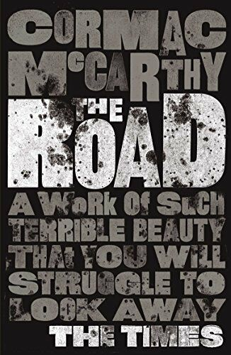 critical essays on the road by cormac mccarthy • the road, cormac mccarthy vintage $1495 287 pp this essay has been broken up into multiple pages to read the entire essay in one printer-friendly page.