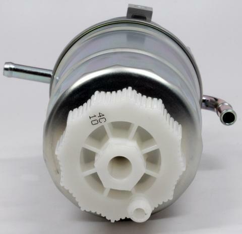 2000-2013 Kawasaki Mule Diesel Trans 4010 3010 2510 Fuel Filter Assy OEM  ATV UTV 1 of 2Only 2 available See More