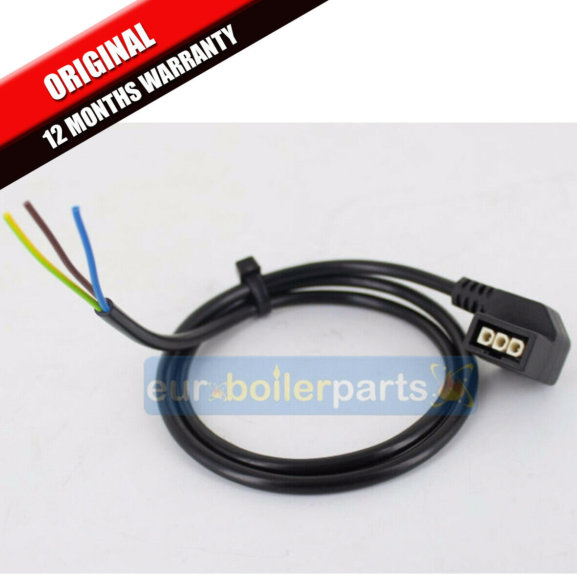 GLOWWORM ULTRACOM 24CXI 30Cxi 38Cxi Pump Connection Cable 0020014171 ...