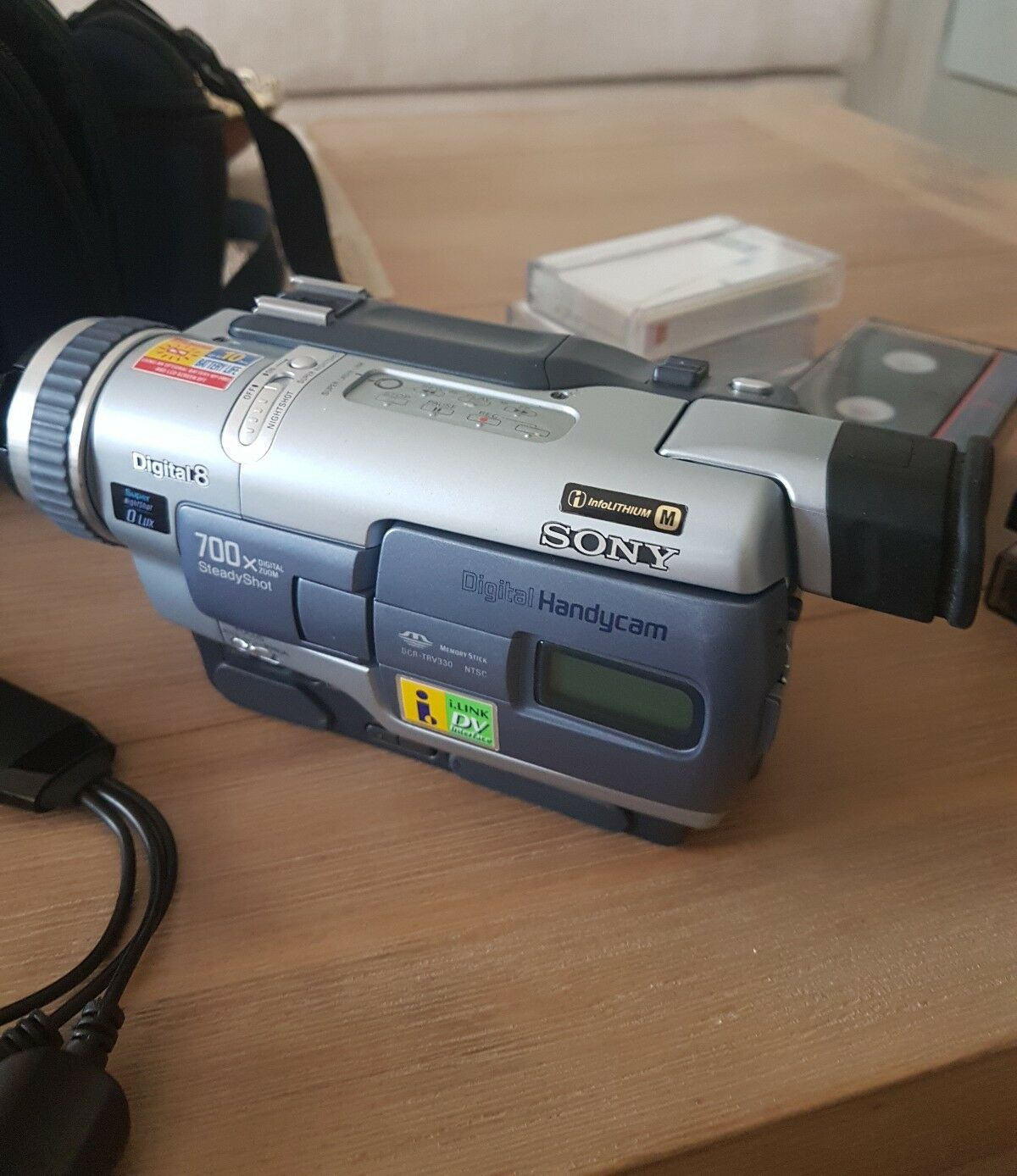how to download videos from a sony handycam