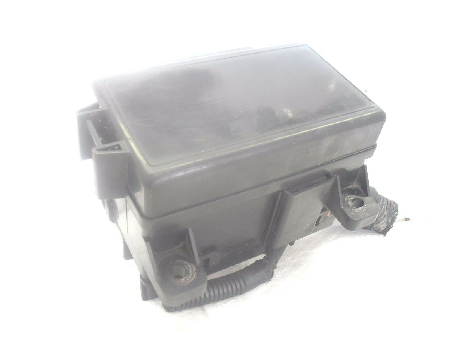 01 02 Kia Sportage Under Hood Fuse Box Panel Block Oem Relay Power Peugeot 307 Bonnet Distribution 1 Of 1only Available See More