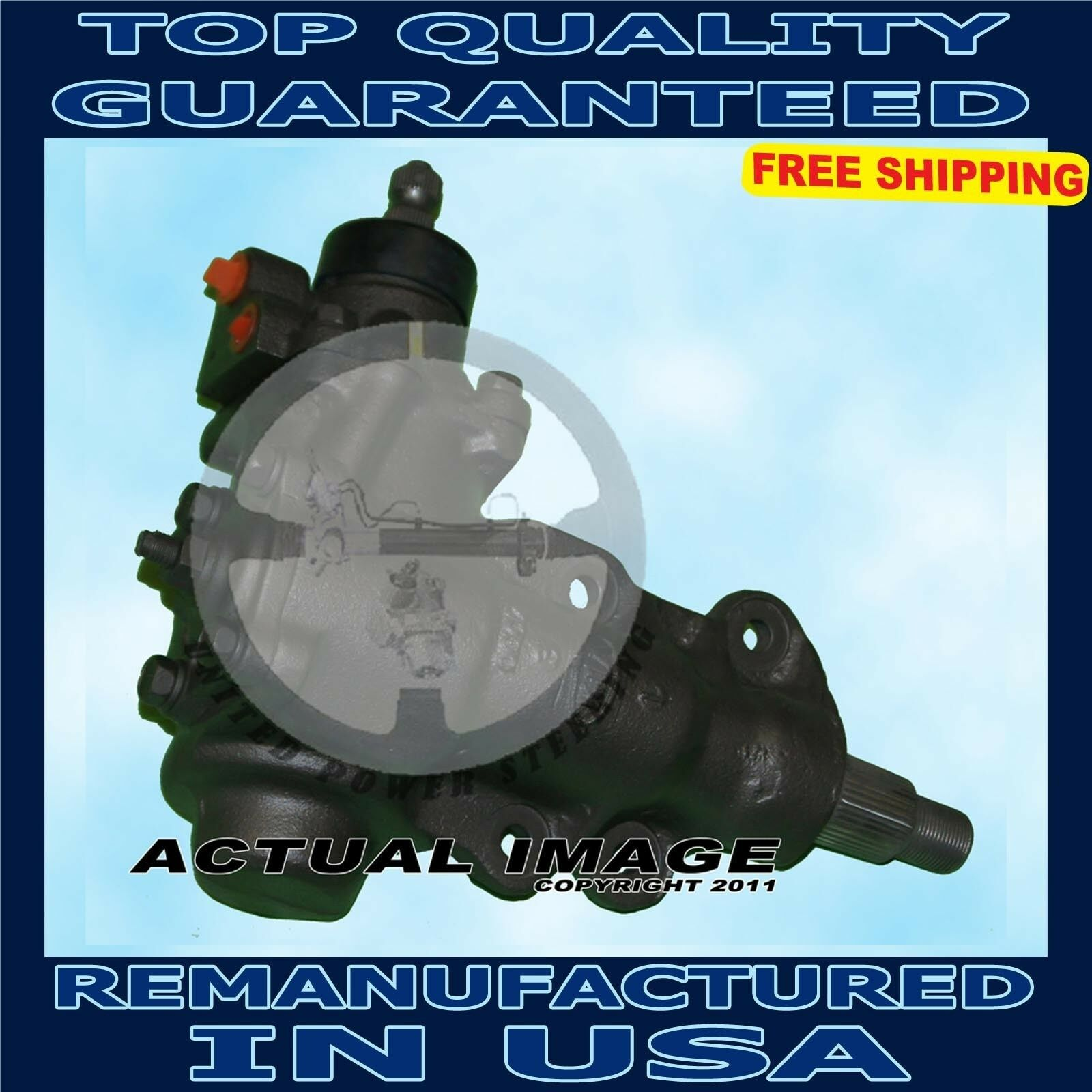 Nissan Pickup D21 Manual Steering Gear Box Assembly 19900 Picclick 1985 Hardbody Engine Schematics 1 Of 1only 3 Available