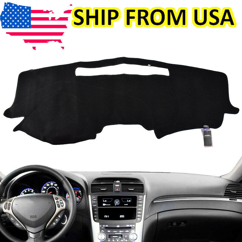 FIT FOR ACURA TL Dashboard Cover Dashmat Dash Mat Sun - Acura tl 2004 dashboard