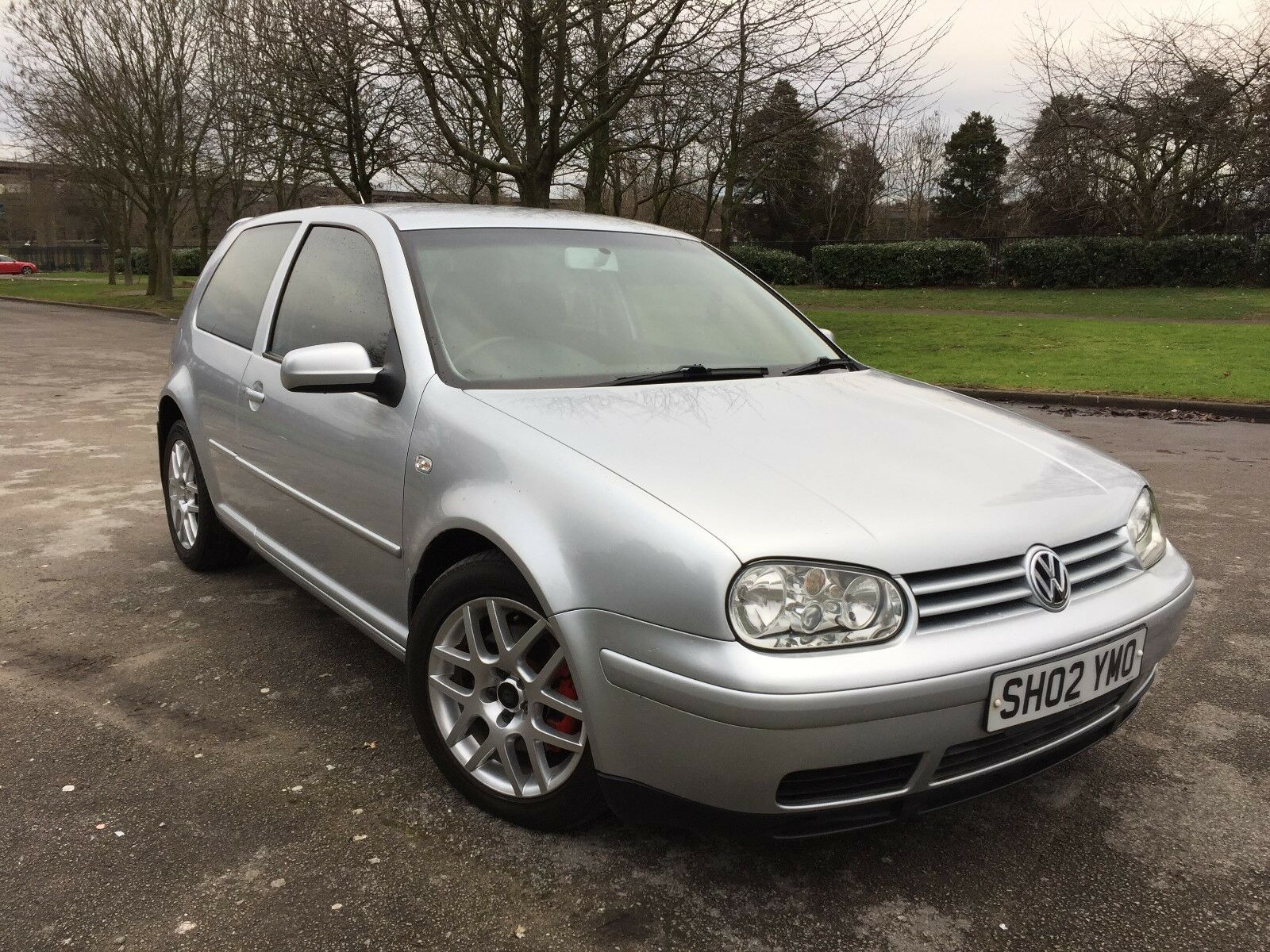 2002 volkswagen golf 1 9 gt tdi 3dr pd150 bhp 1 owner from new only 69k miles 2. Black Bedroom Furniture Sets. Home Design Ideas
