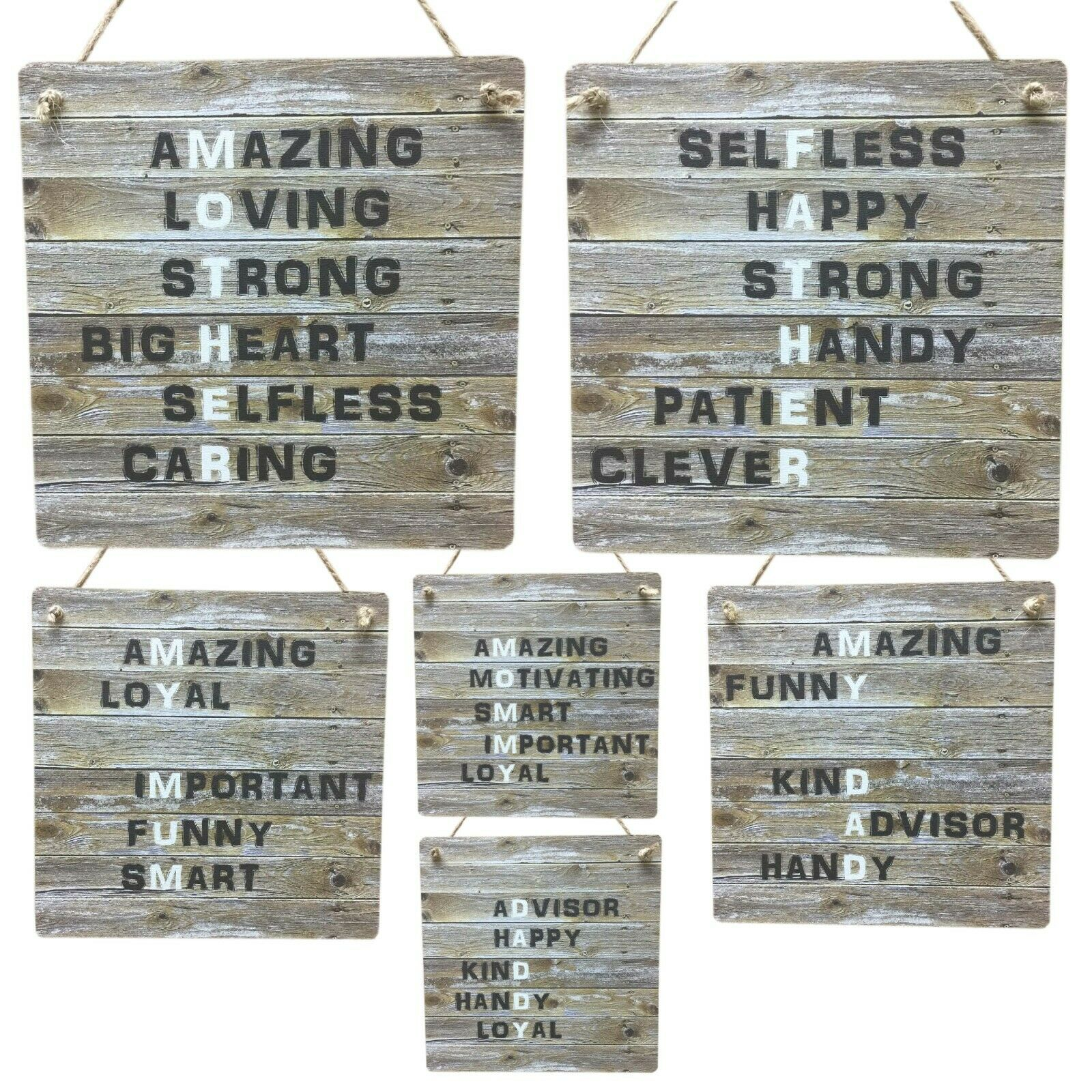 mother father rustic gifts meaning mother mum dad daddy wooden signs plaques picclick uk. Black Bedroom Furniture Sets. Home Design Ideas