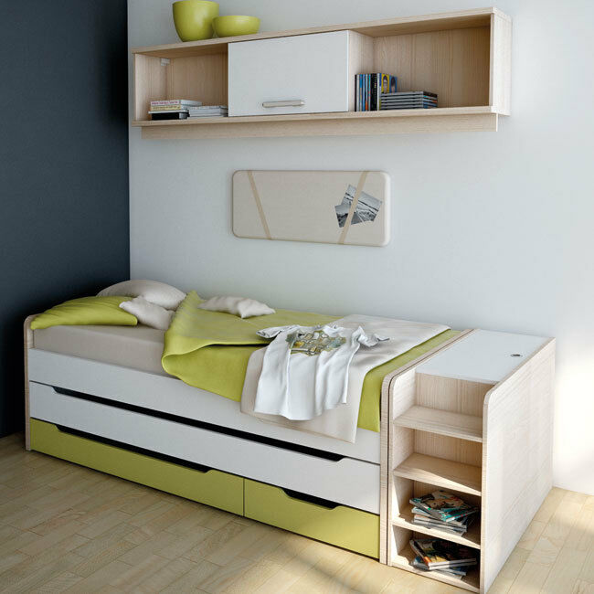 wellem bel unlimited kojenbett mit g stebett bett mit. Black Bedroom Furniture Sets. Home Design Ideas