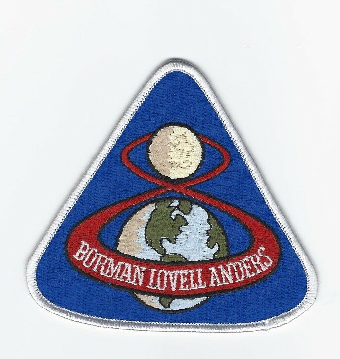 official nasa patches - photo #31