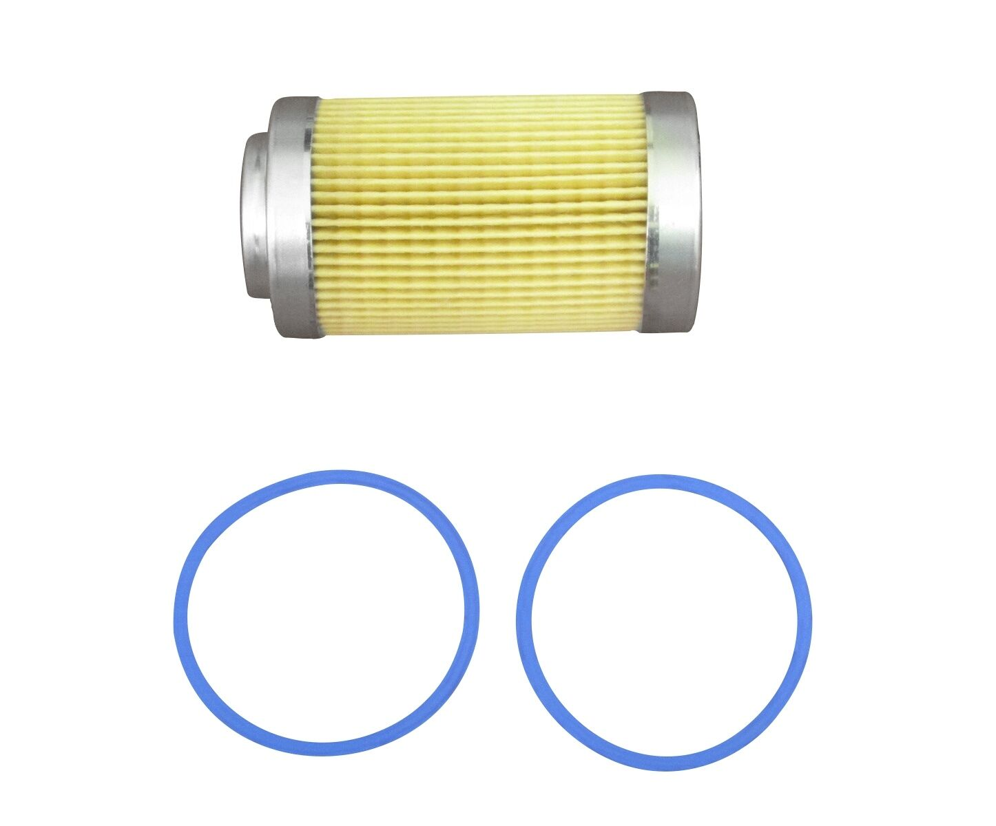 Fuelab Fuel Filter Replacement Element 10 Micron Paper 2001 Ford Mustang Competition Track 1 Of 1only 4 Available