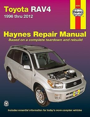 ... Manual Service Repair Book Haynes Maintenance Chilton Workshop 1 of 1FREE  Shipping ...