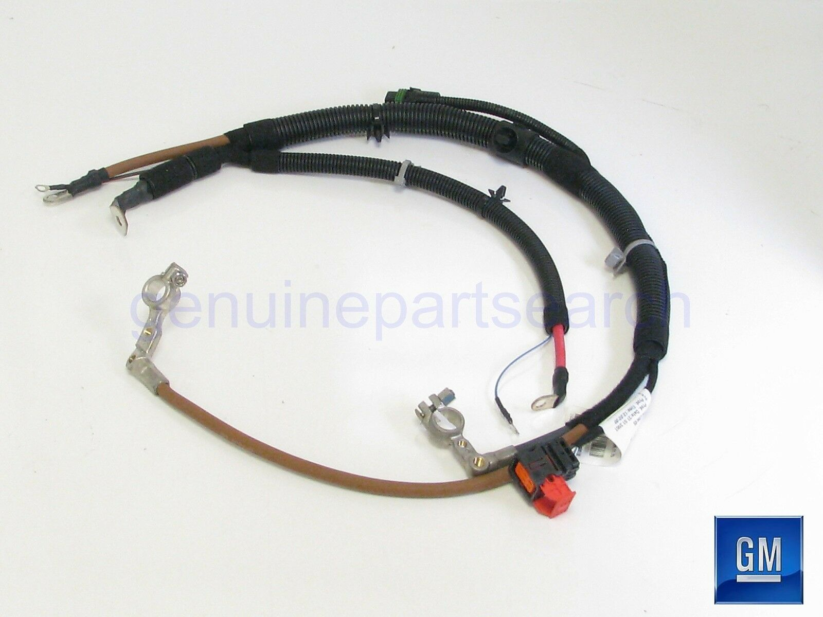 Vauxhall Astra Wiring Harness Genuine Zafira Engine Loom Z16xep 1 Of 11only Available 24462962
