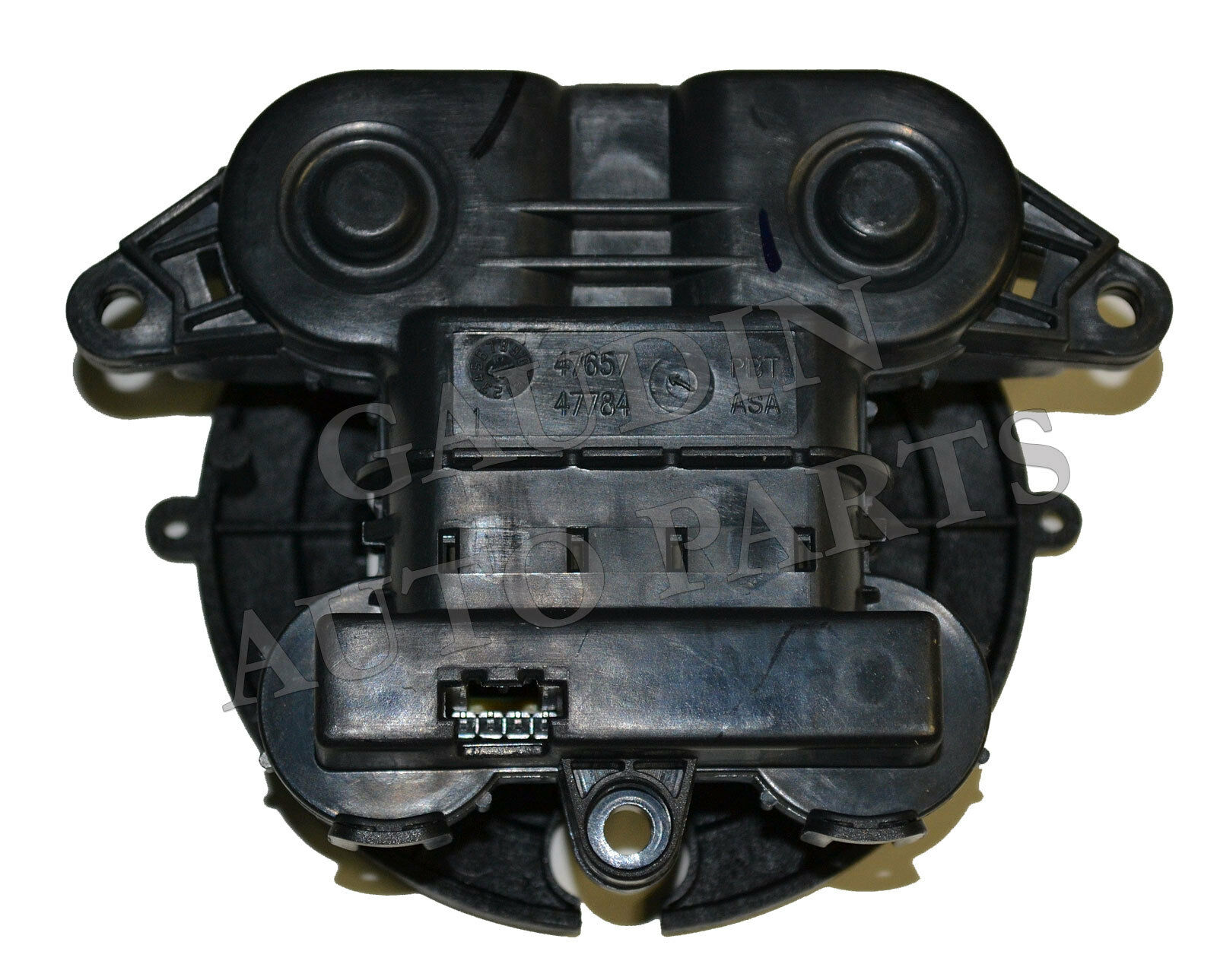Ford oem mirror motor 6u5z17d696d with memory