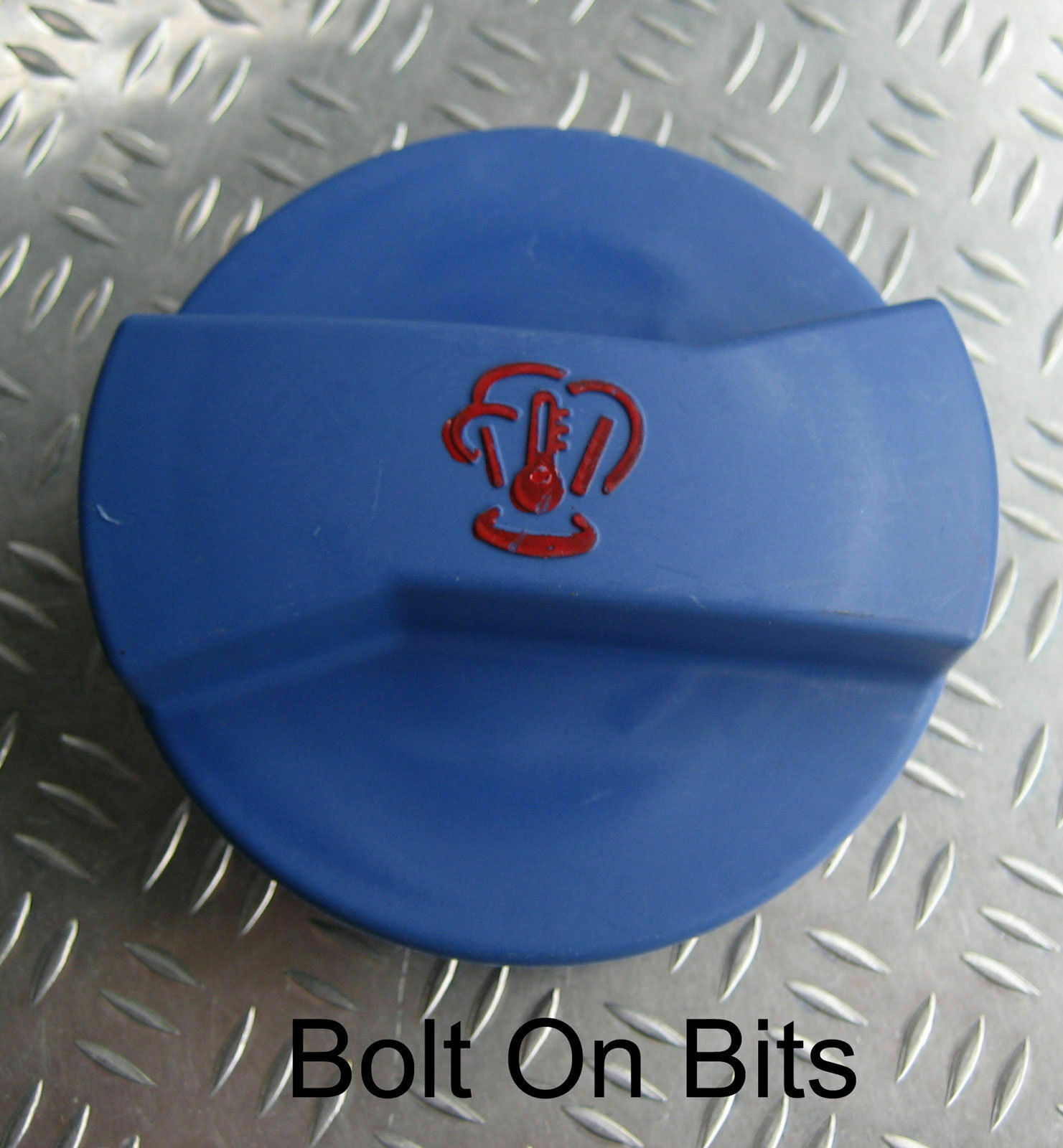 Expansion Bottle Radiator Coolant Cap Vw Touareg 2003 To 2009 Not Engine 1 Of 4only 4 Available