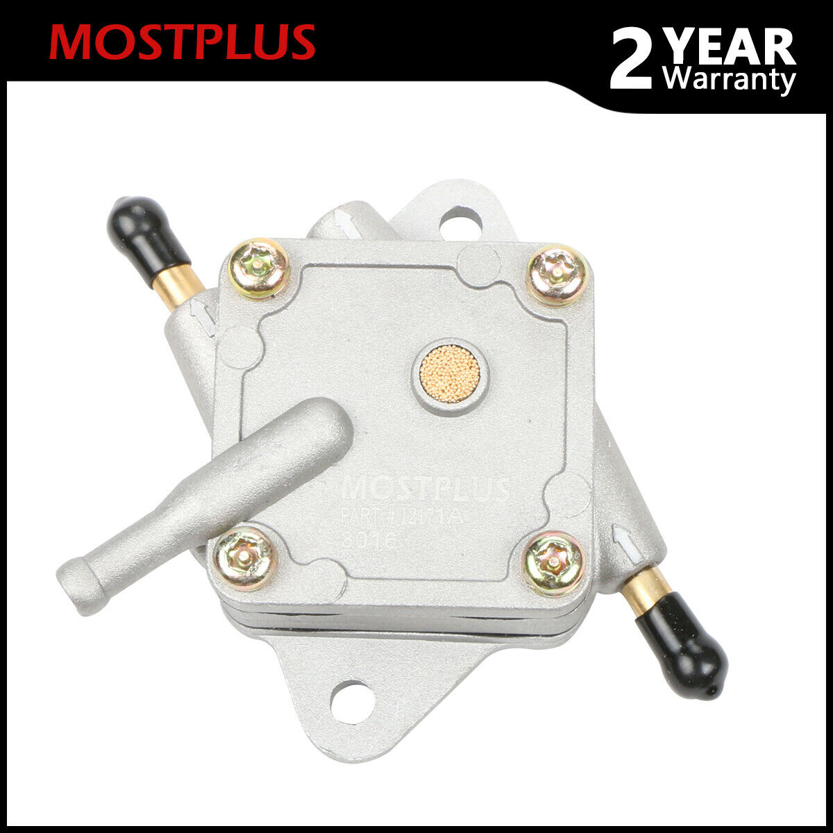 Fuel Pump For Ezgo Txt Medalist Golf Cart 4 Cycle 295cc 350cc 72021 Filter G01 1 Of 3free Shipping