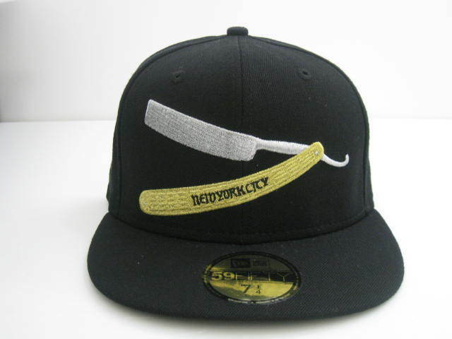 f349a31c8c6 NEW ERA 59fifty FRANKLIN - FRANK 151 - CHOP- RAZOR - BASEBALL CAP 1 of  6Only 2 available ...