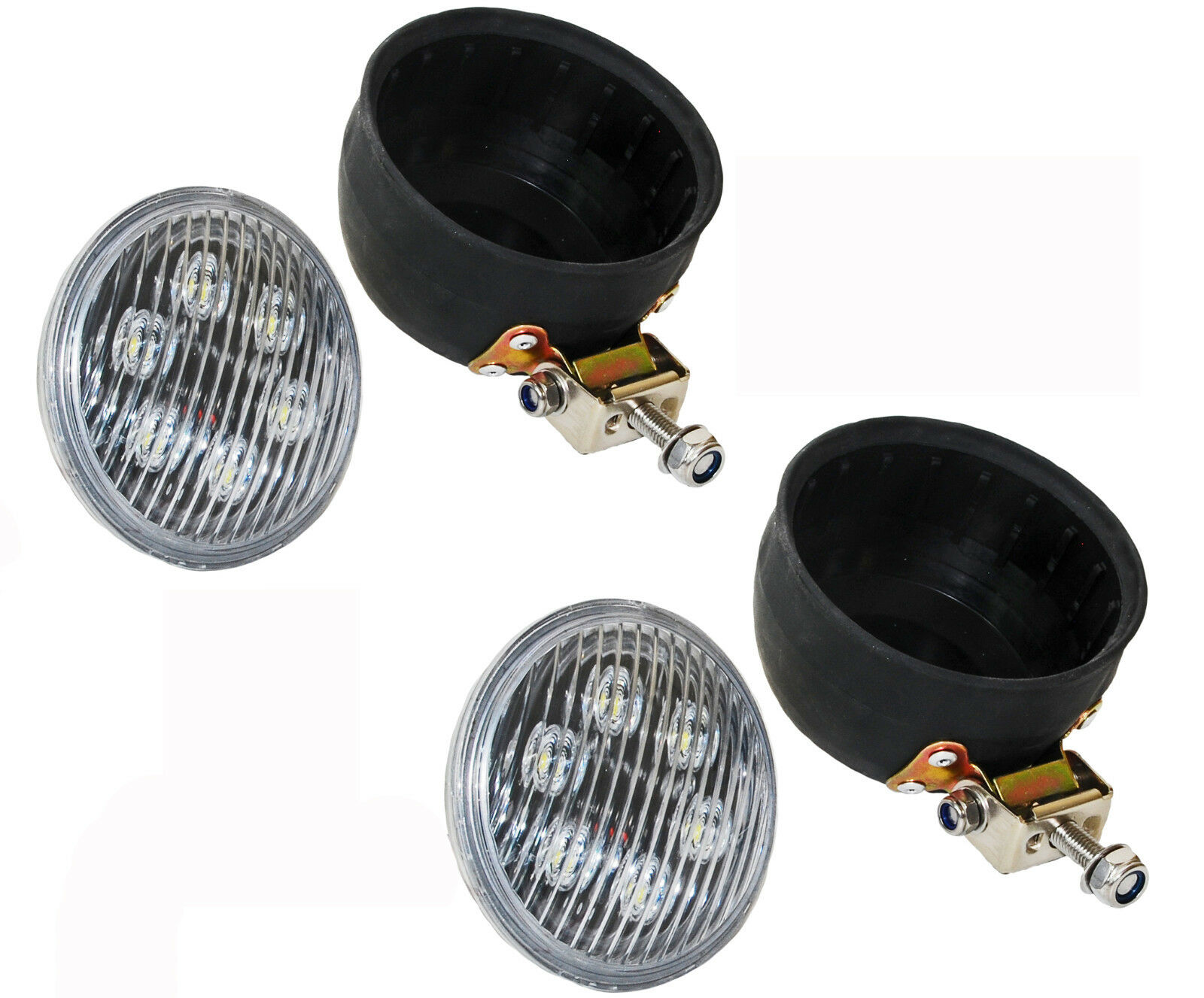 Ford Tractor Lights : Ford tractor lights