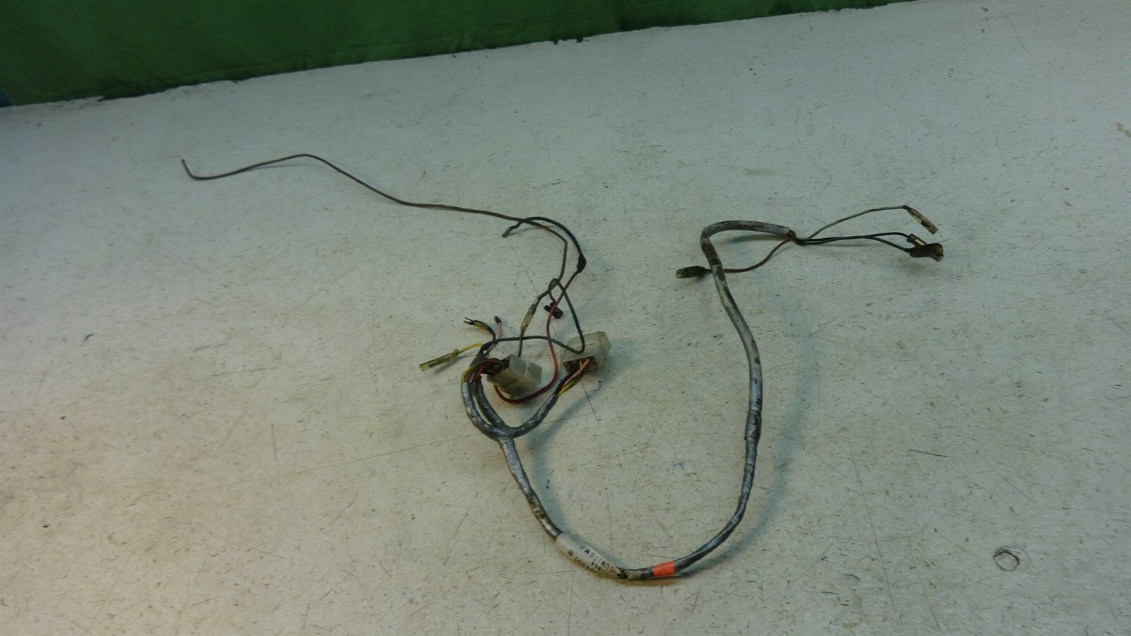 1964 honda s90 sport H1173~ wiring harness 1 of 4Only 1 available ...
