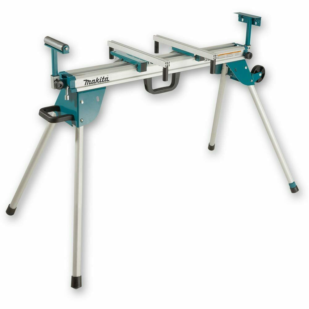 Makita Portable Mitre Saw Stand Wst06 Picclick Uk
