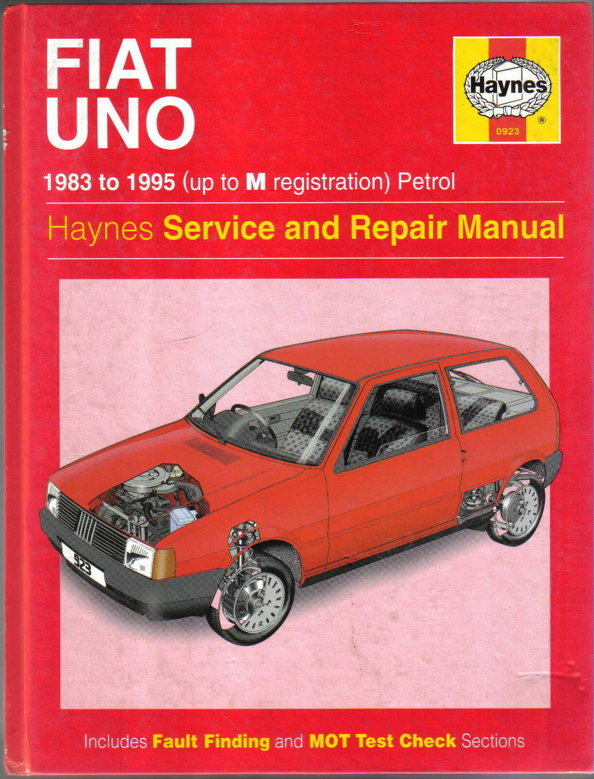 fiat uno manual free download