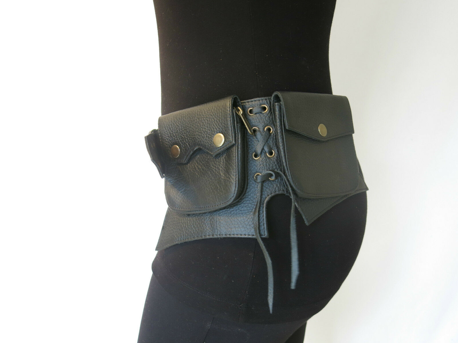 Woman Waist Bag For Travelling