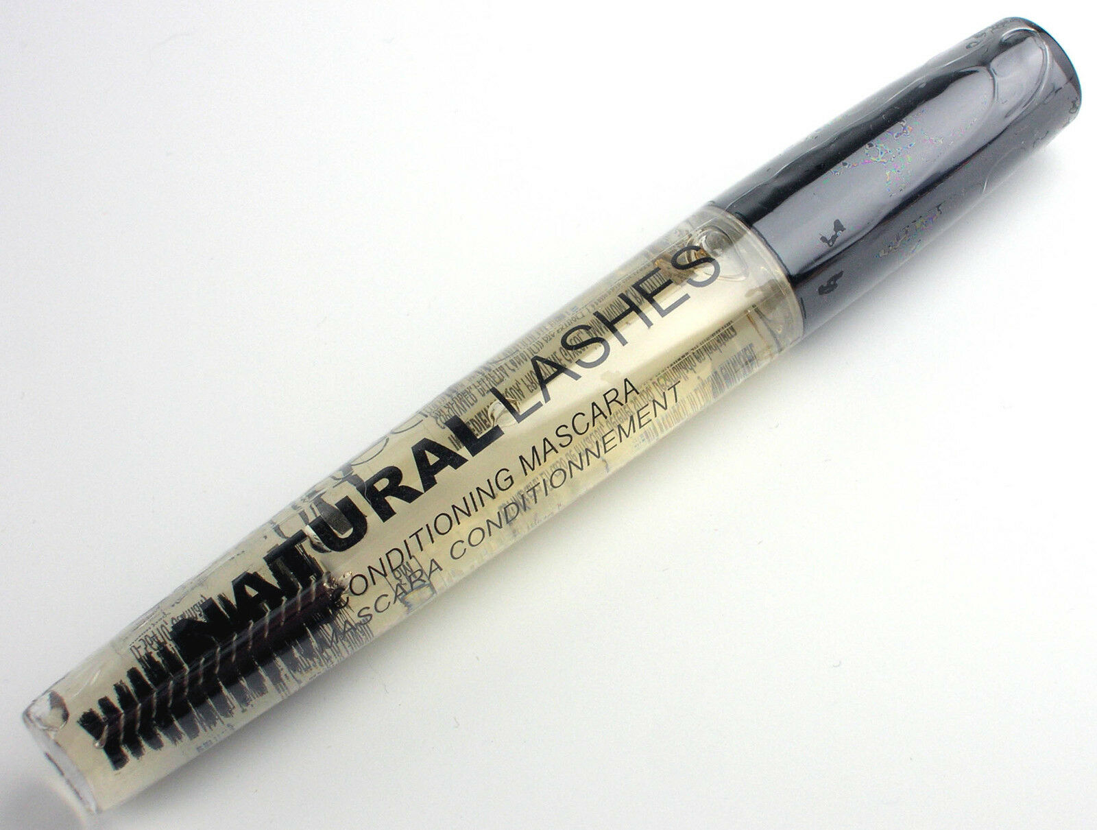 Natural Lashes Clear Mascara Brow Gel Conditioning Eyebrow Groomer