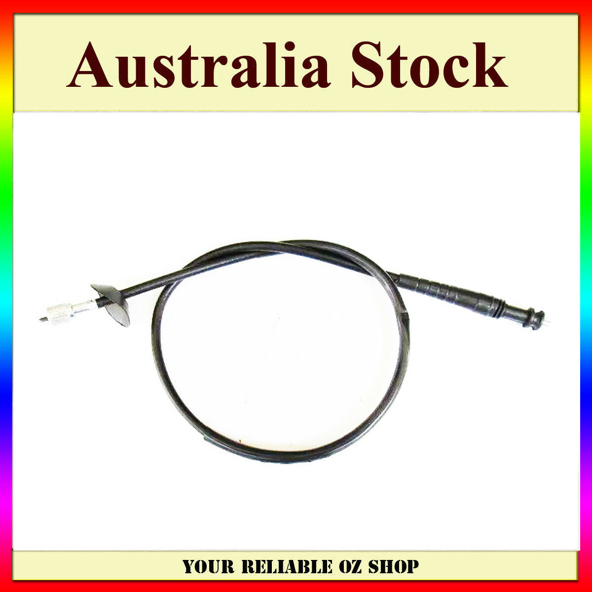 Speedo Cable For Honda Ct110 Ct90 Postie Bike 1349 Picclick Au Wiring 1 Of 4free Shipping