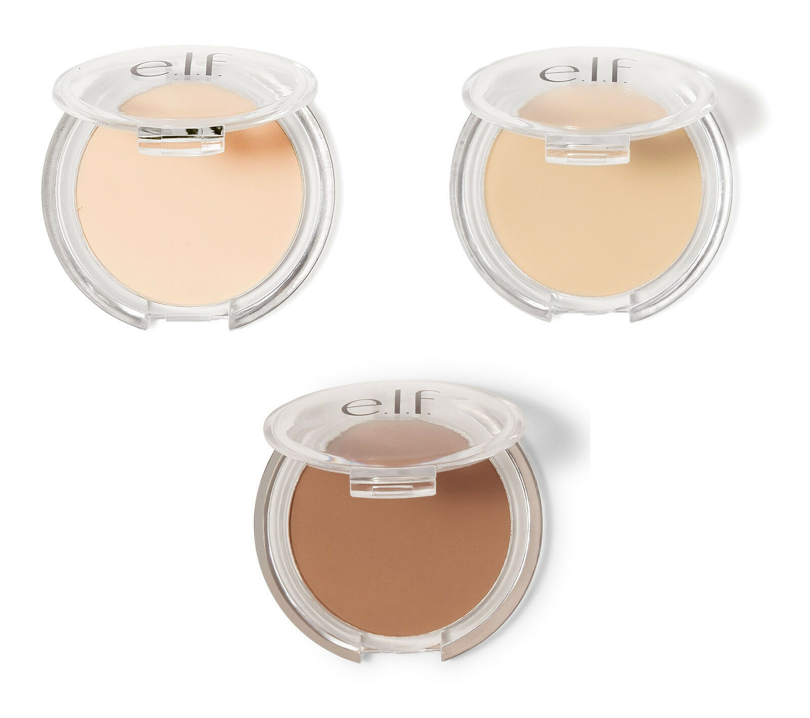 Elf Prime And Stay Finishing Powder Nip Choose Color Makeup Ponds Instabright Tone Up Cream 40g Free Magic Bb 50g 1 Of 1free Shipping