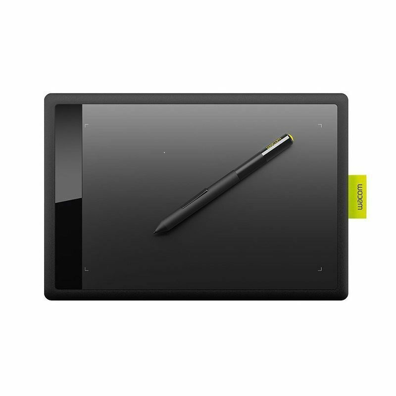 How to Use a Wacom Tablet to Record a Signature
