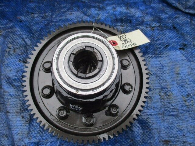 ACURA RSX Type S XM Transmission Differential Speed OEM - Acura rsx type s transmission