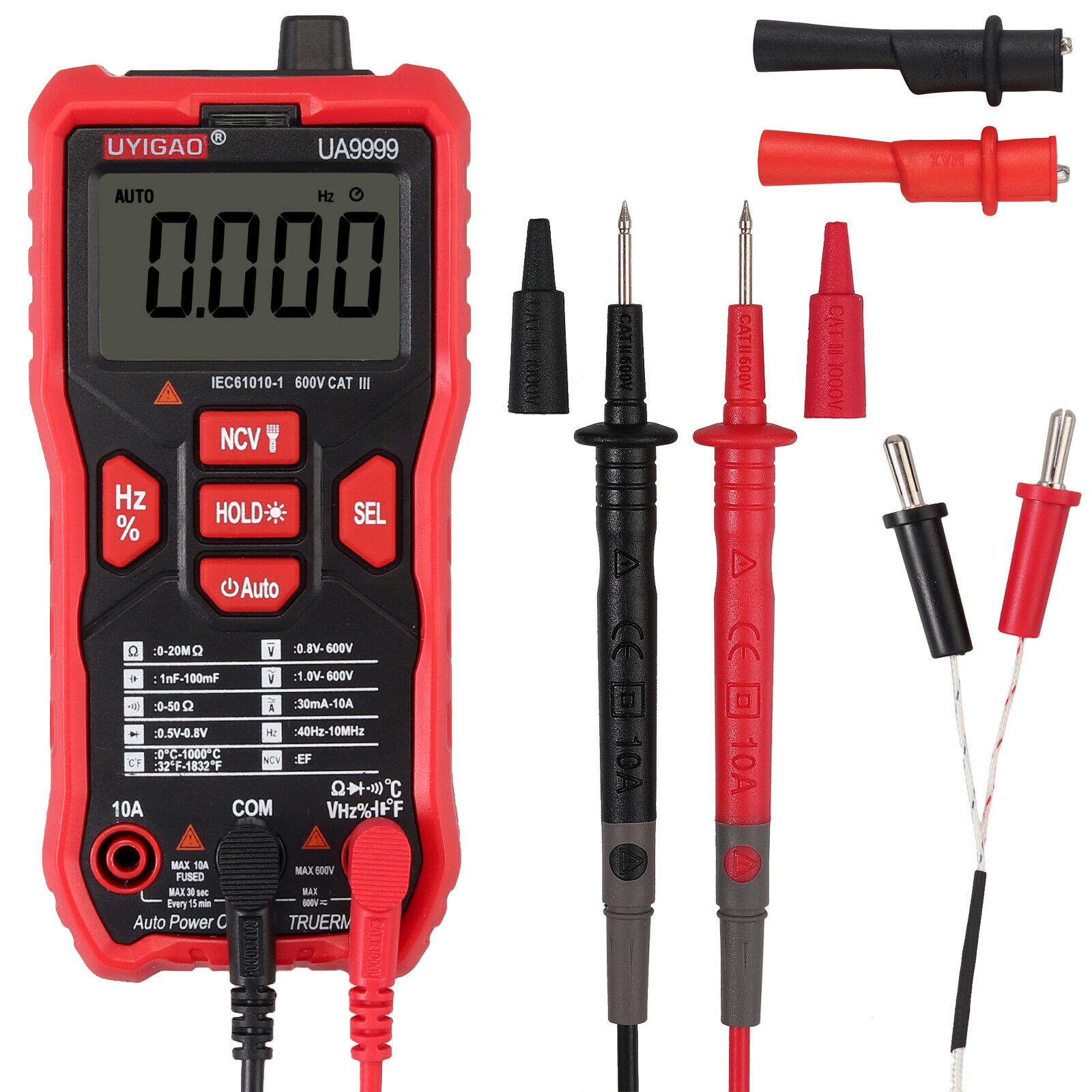 Electric Non Contact Voltage Tester Pen Ac Volt Alert Detector Details About 90v To 1000v Electrical Live Circuit Sensor 12 1 Of 12free Shipping See More