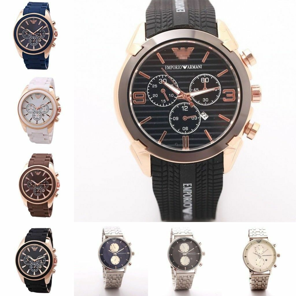 new fashion men celeb casual quartz watch analog classic silicone wristwatch uk On celebrity quartz watches