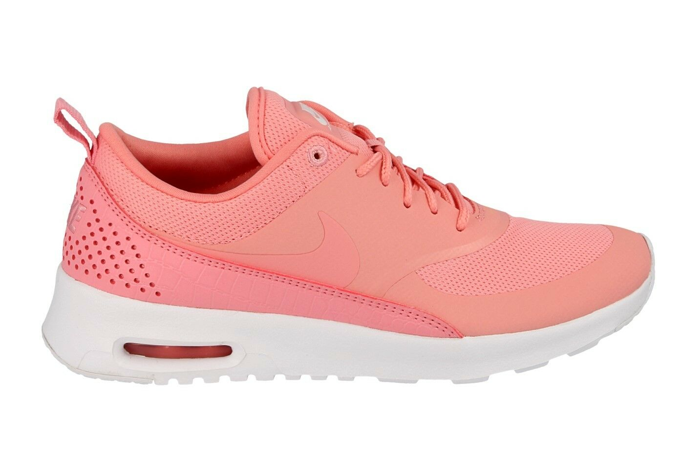 nike schuhe air max thea damen sneaker rosa eur 69 90. Black Bedroom Furniture Sets. Home Design Ideas