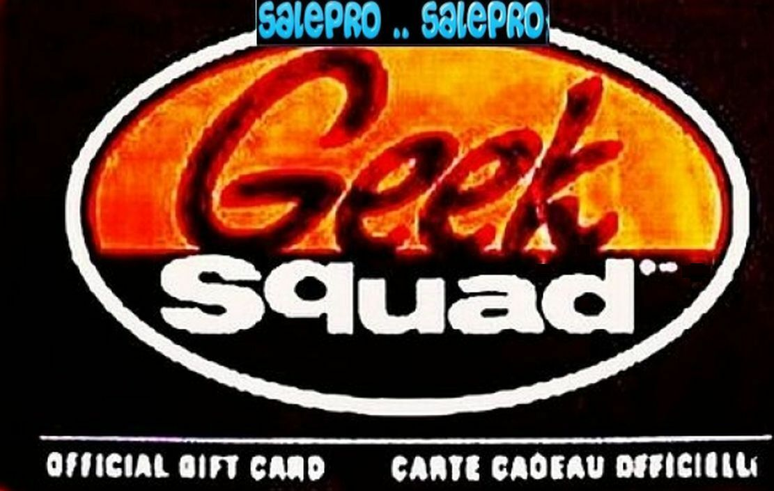 geek squad and gift card Looking for cool gift ideas for the gamer in your life check out the wide variety of   gamestop pop vinyl thinkgeek statues figures card & board games.