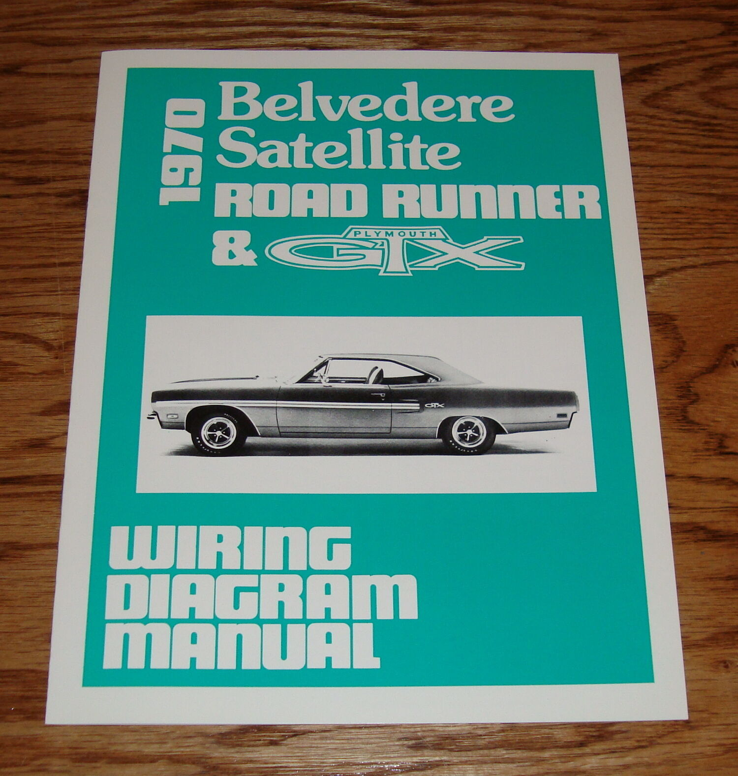 1970 Plymouth Gtx Wiring Diagram Detailed Schematics Belvedere Satellite Road Runner