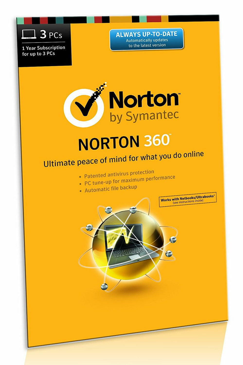 Norton software offers the latest technology to protect your PC, Mac, smartphone, and tablet. Find out more about Norton's lineup of products and services.