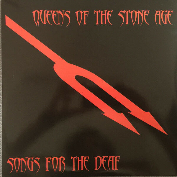 queens of the stone age quot songs for the deaf