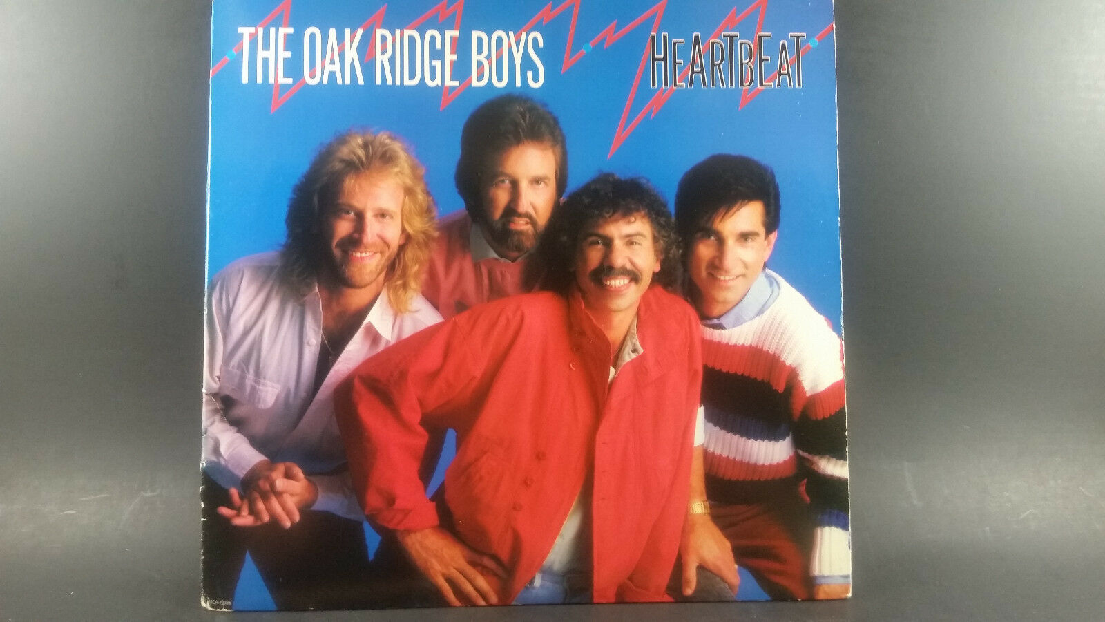 THE OAK RIDGE Boys \