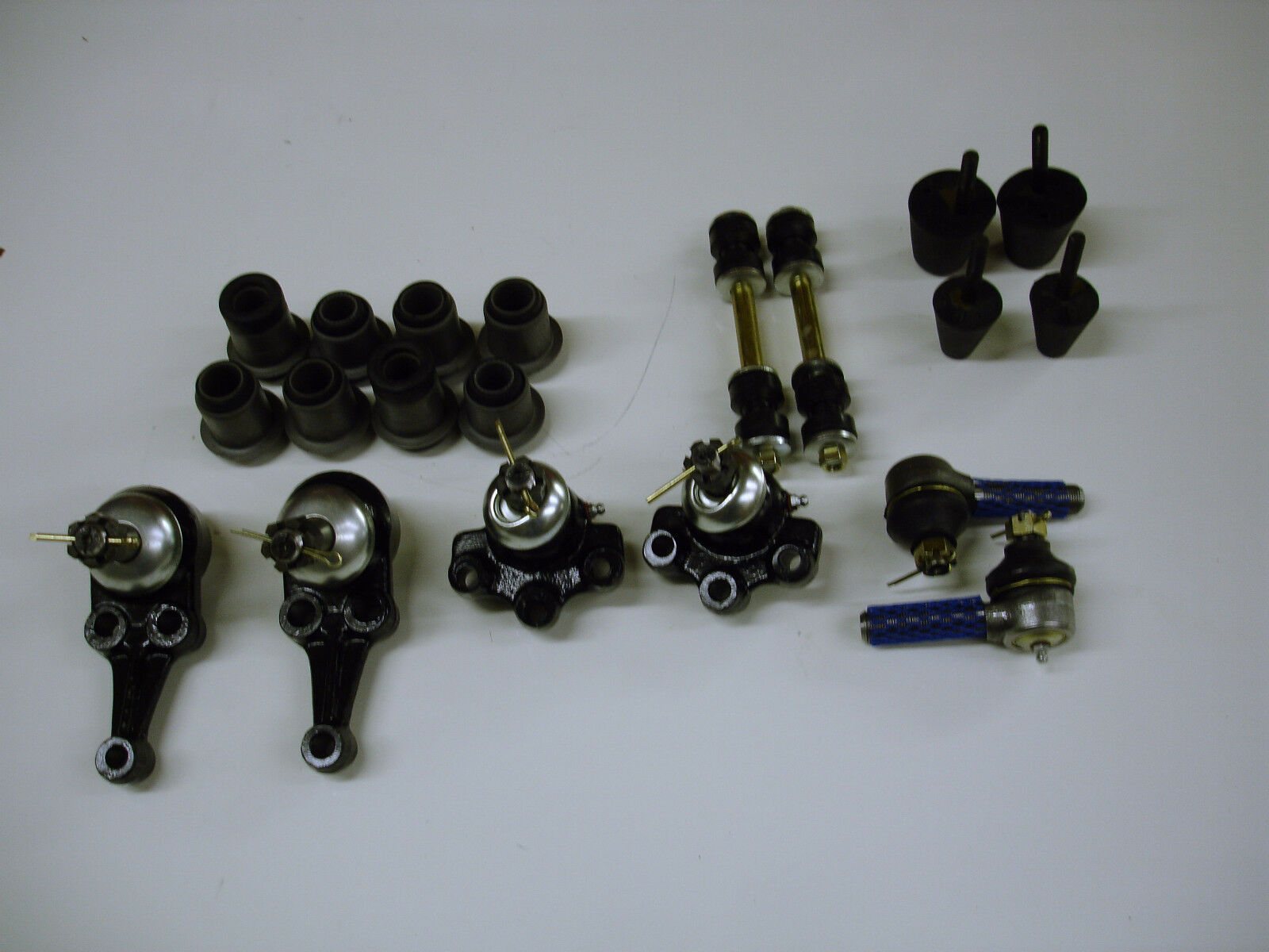 1955 1956 1957 Ford Thunderbird Front Suspension Rebuild Kit 20 F100 1 Of See More