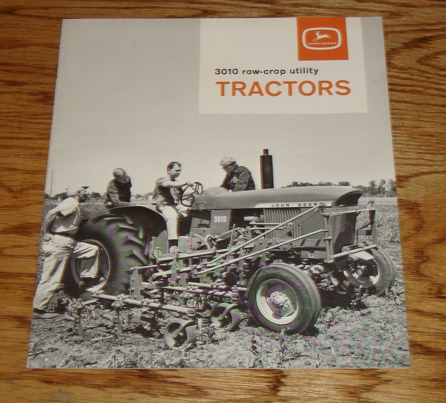 3010 John Deere Wiring Diagram For Sale Schematic Diagrams Original 1962 Row Crop Utility Tractor Sales Ignition Switch