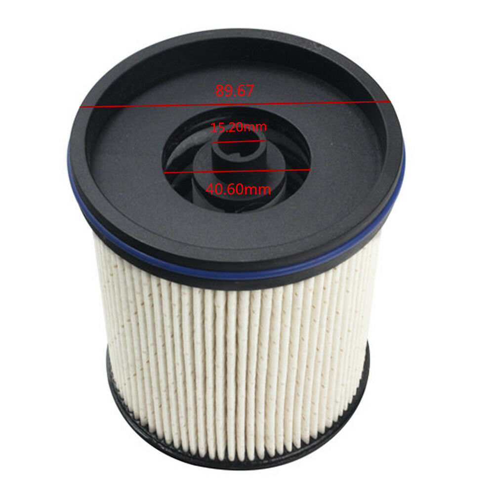 New Automotive Fuel Filter Kit Pro Tp1015 For Chevrolet 2017 2018 02 Duramax Housing Rebuild 1 Of 12free Shipping
