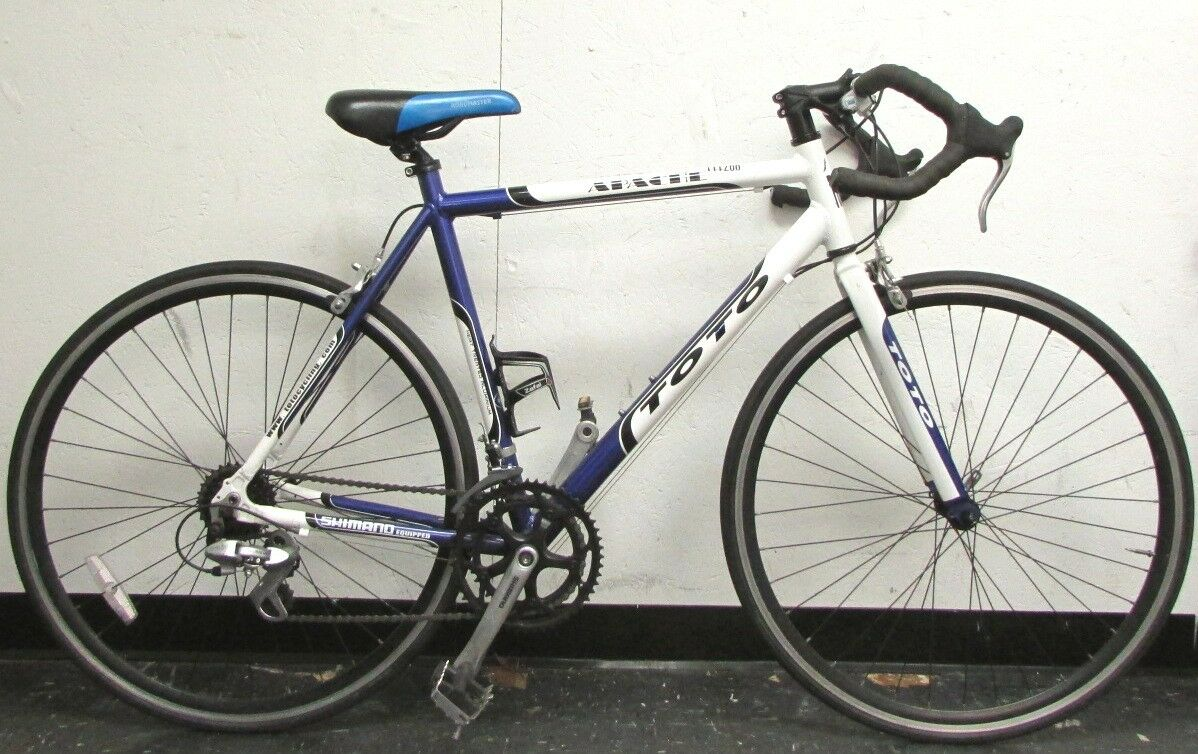 MENS TOTO APACHE Road Racing Bike **LOCAL PICK UP ONLY!! - $299.00 ...