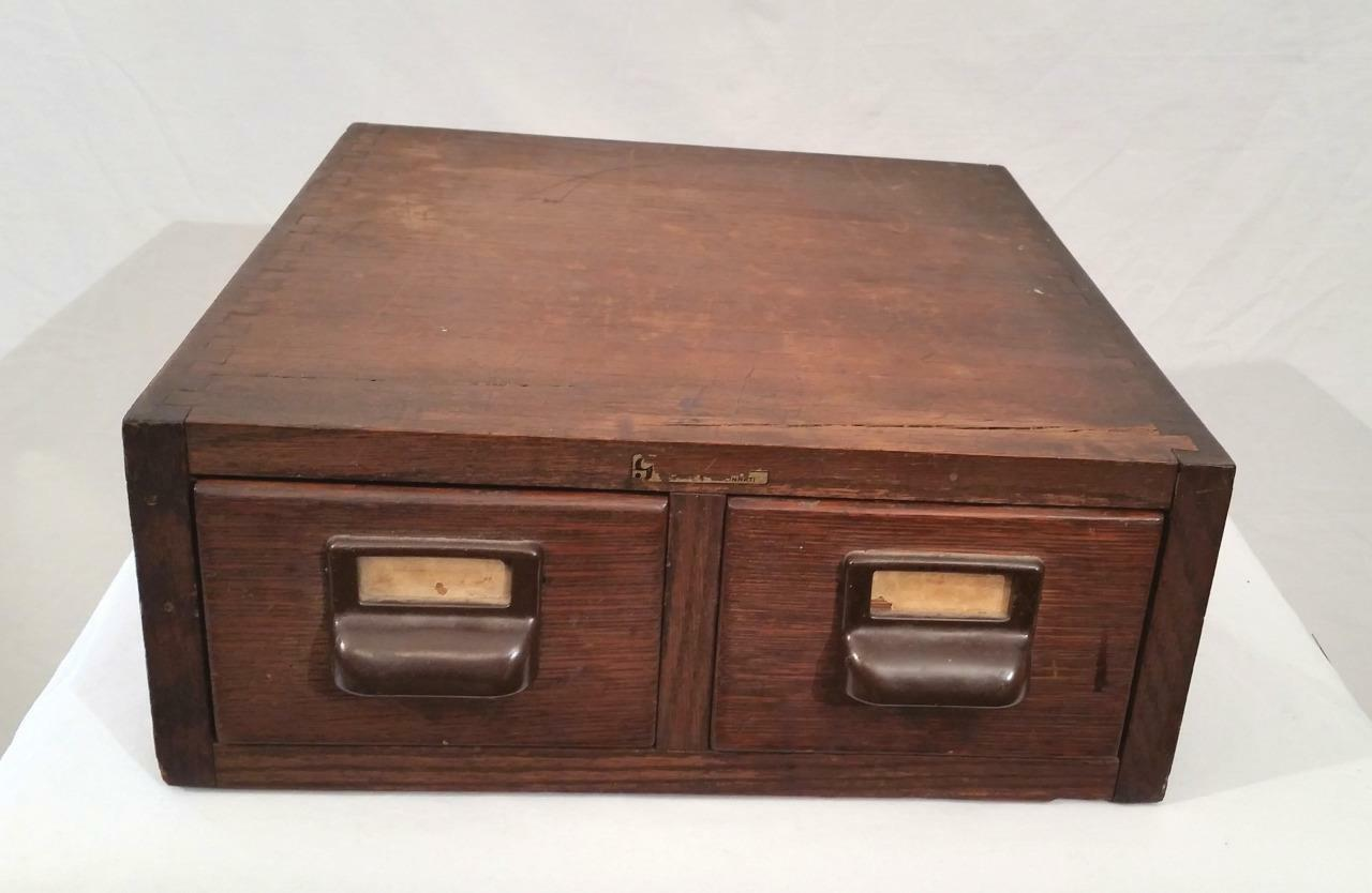 Antique Military Air Force Globe Wernicke 2 Drawer Oak Index Card Cabinet 1  of 11Only 1 available See More - ANTIQUE MILITARY AIR Force Globe Wernicke 2 Drawer Oak Index Card