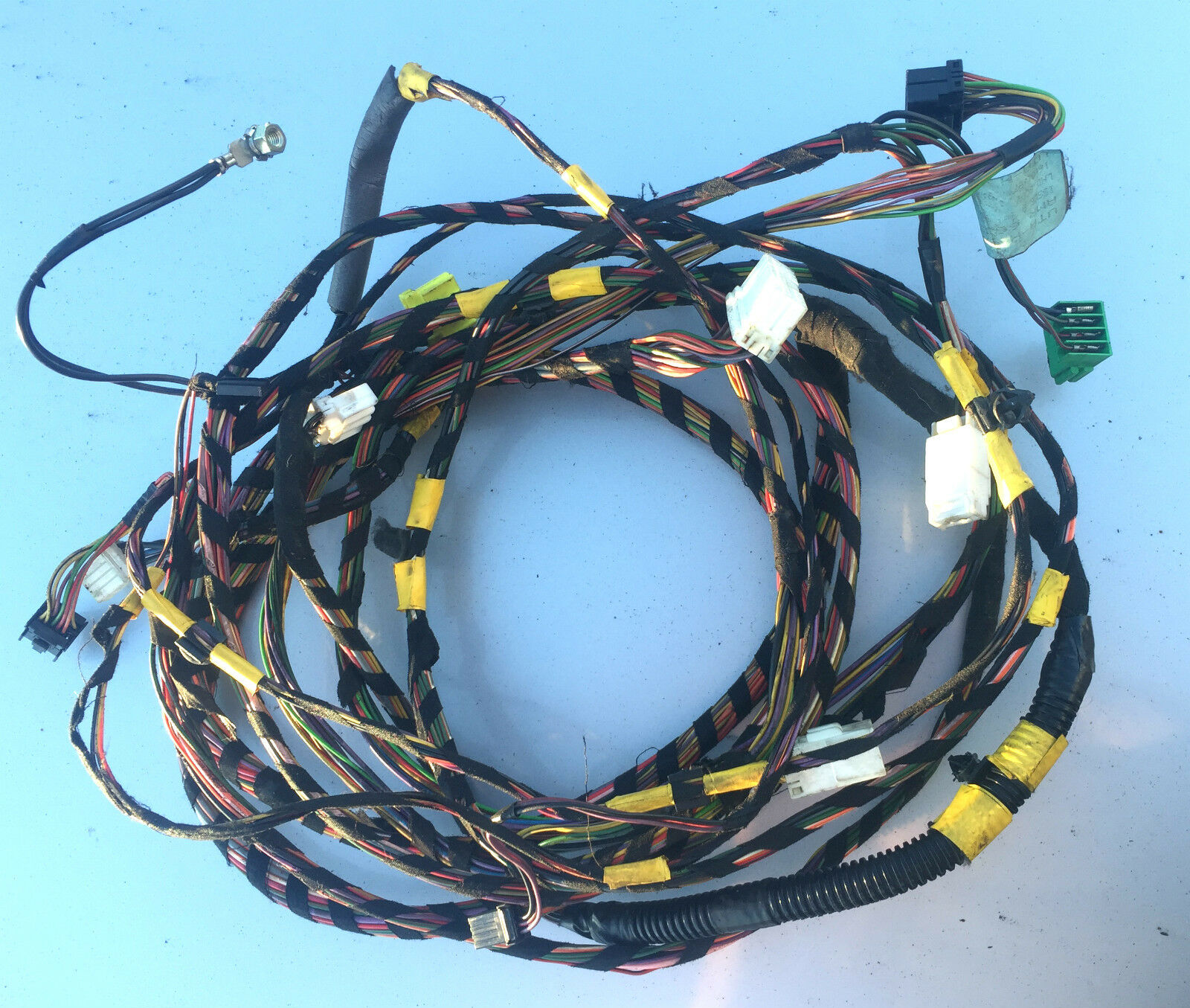 P38 Wiring Harness Diagram Subcon Honda Accord Todays Wire Assembly