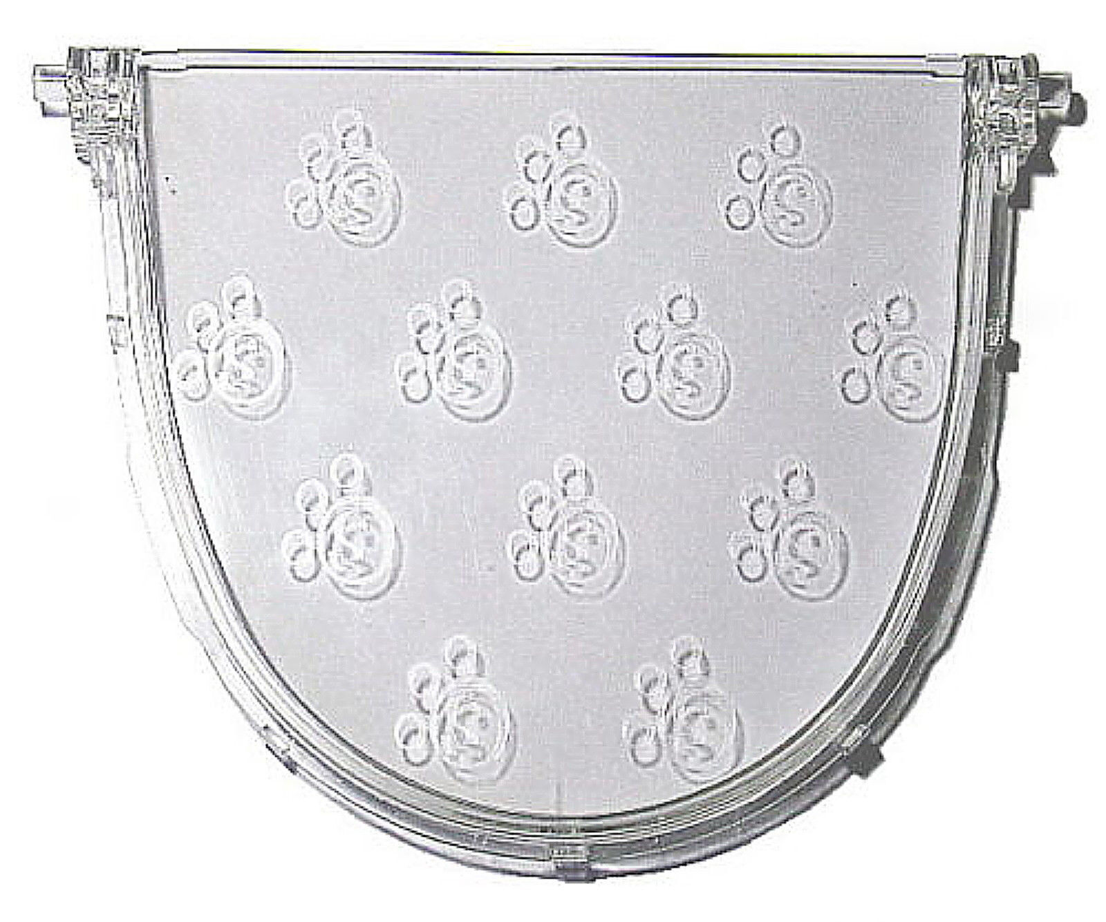 Replacement Polycarbonate Spare Flap Staywell PetSafe 17 19 32 917 919 or 932