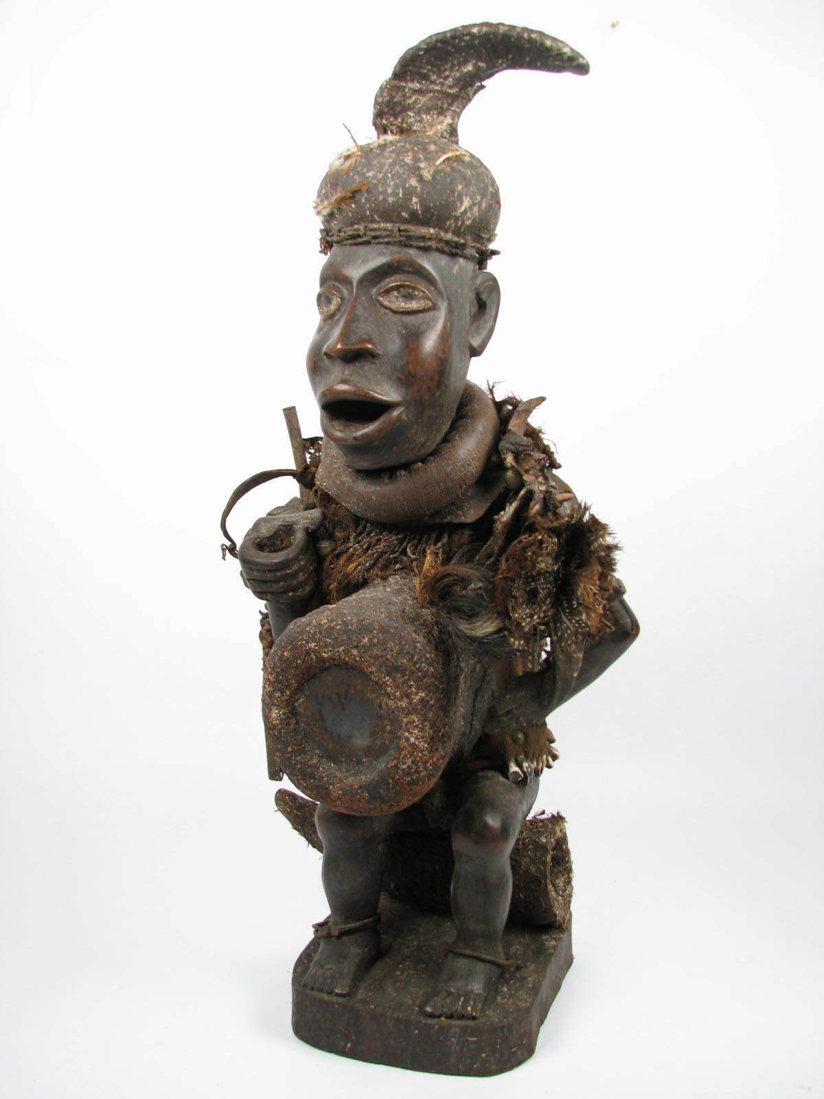 the magical power of african art African life, engaging both the individual and the community these works do   objects are the magical power figures and wooden bifwebe masks they were.