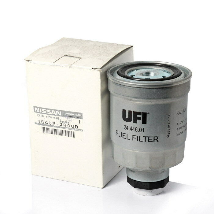 genuine fuel filter Nissan frontier navara D40 D22 • $29.00 1 of 1