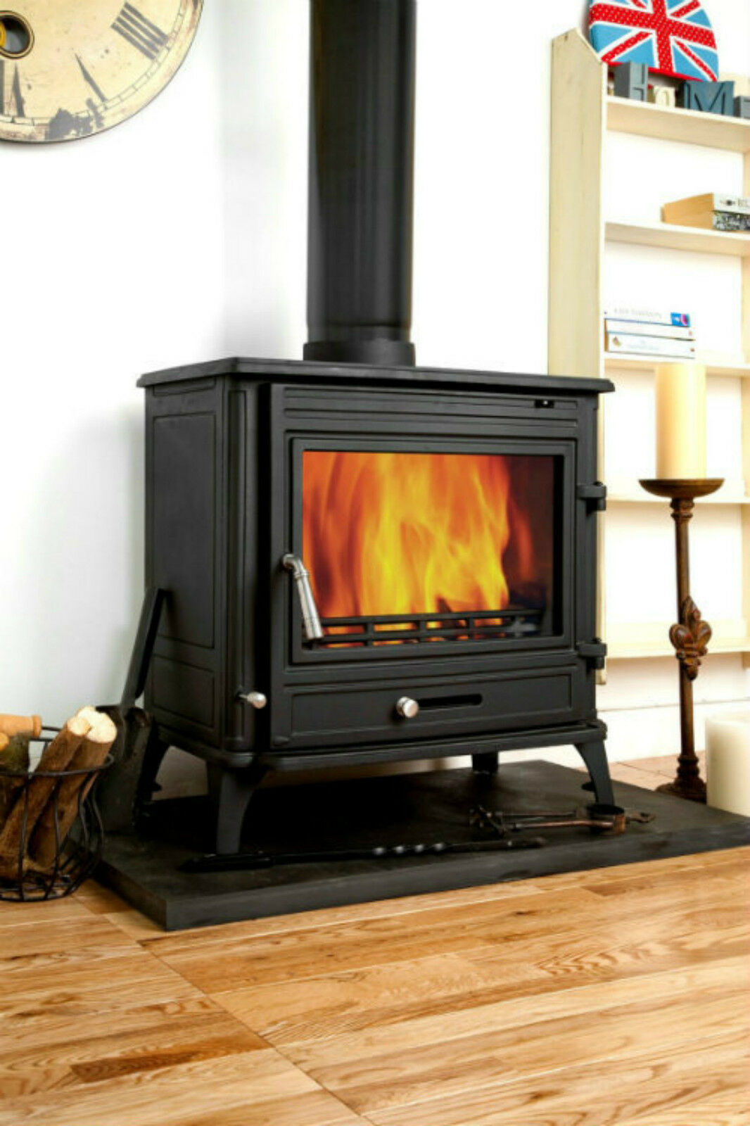 coseyfire a228 woodburning cast iron stove stove fire woodburner multi