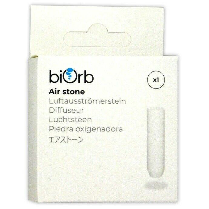 Biorb Biube Airstone Reef One pack choices 1, 2, 3 or 5 Air Stones