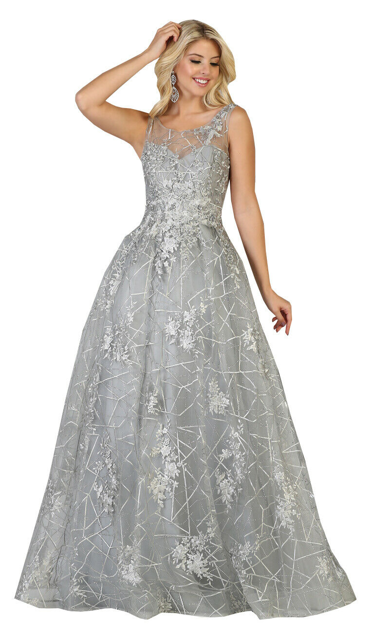 PLUS SIZE EVENING GOWNS MOTHER of the BRIDE GROOM DRESS UNDER $100 ...
