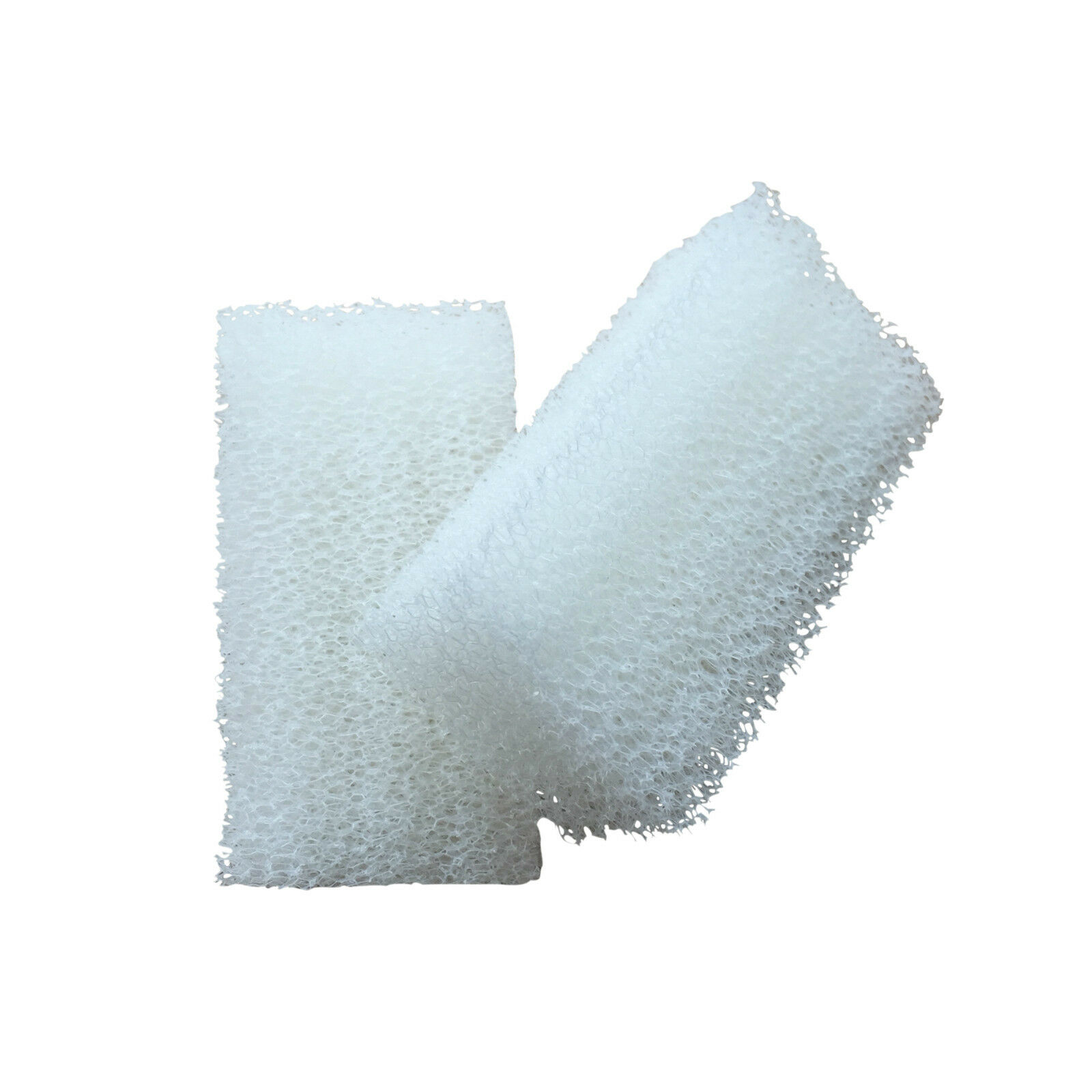 Compatible Foam Filter Pads Suitable For Fluval 1+ 1 Plus Aquarium Filter